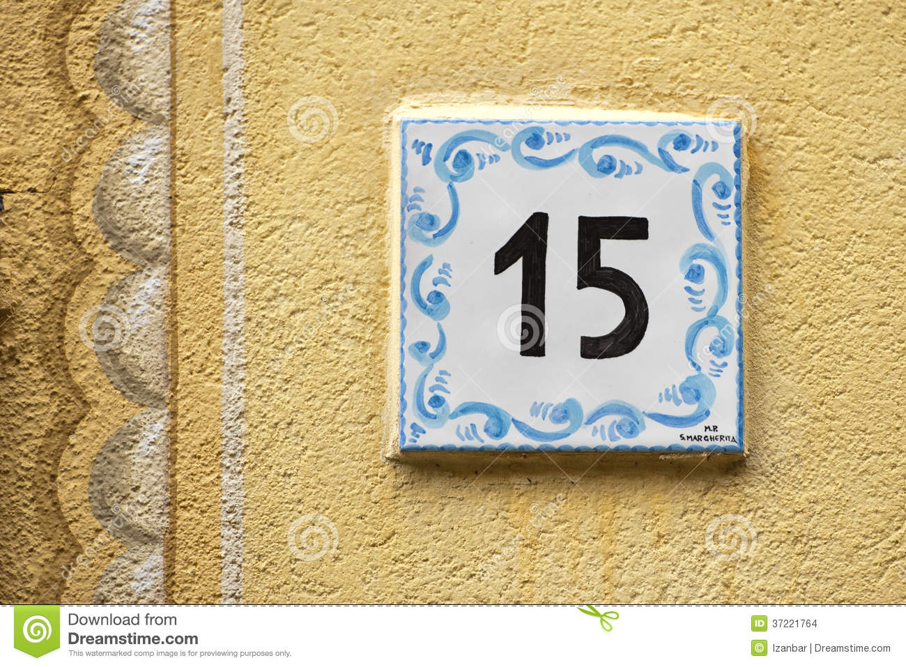 Ceramic number tile stock photo image of home tile 37221764 royalty free stock photo download ceramic number tile dailygadgetfo Images