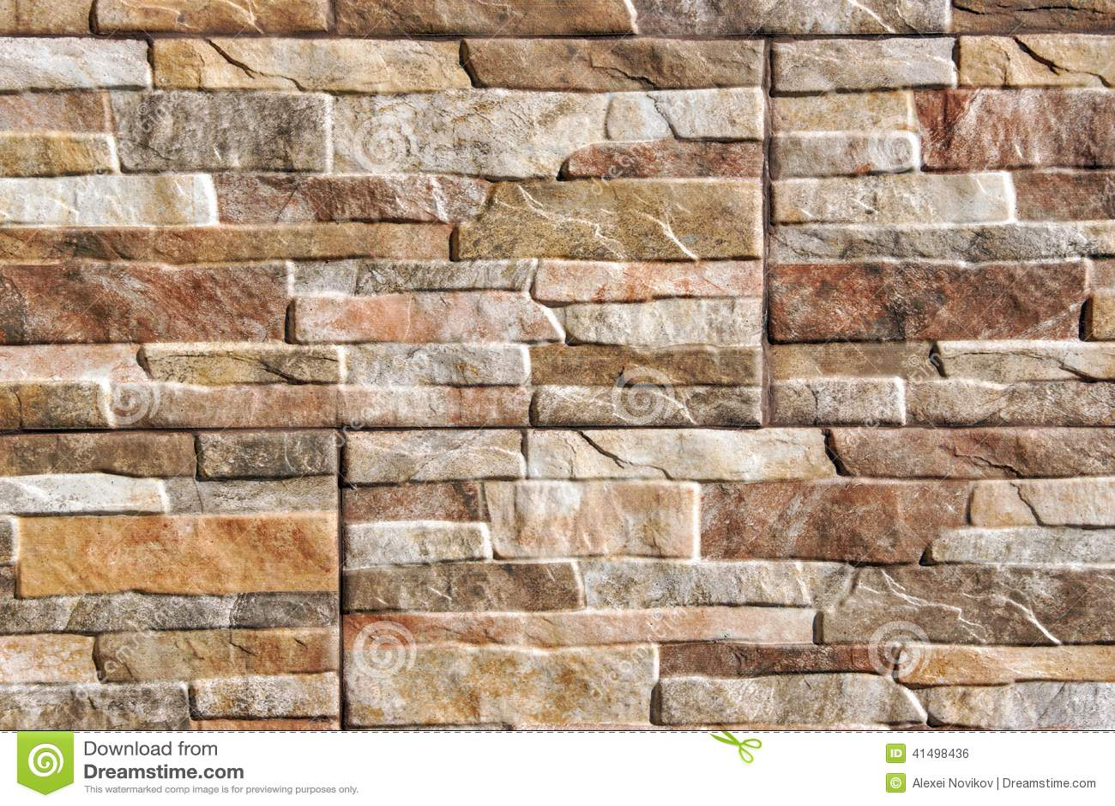 Ceramic Stone Tiles Stock Photo Image Of Element