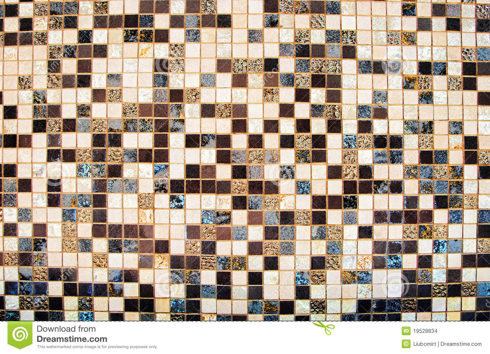 Ceramic tile stock photo. Image of elegant, pastel, flooring - 19528834