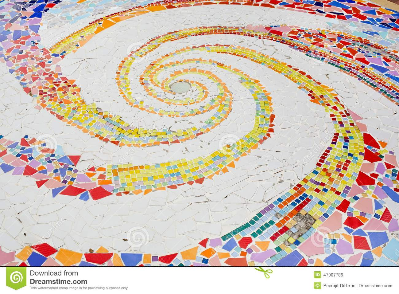 Ceramic Tile Patterns And Colors Stock Photo - Image of azulejos ...