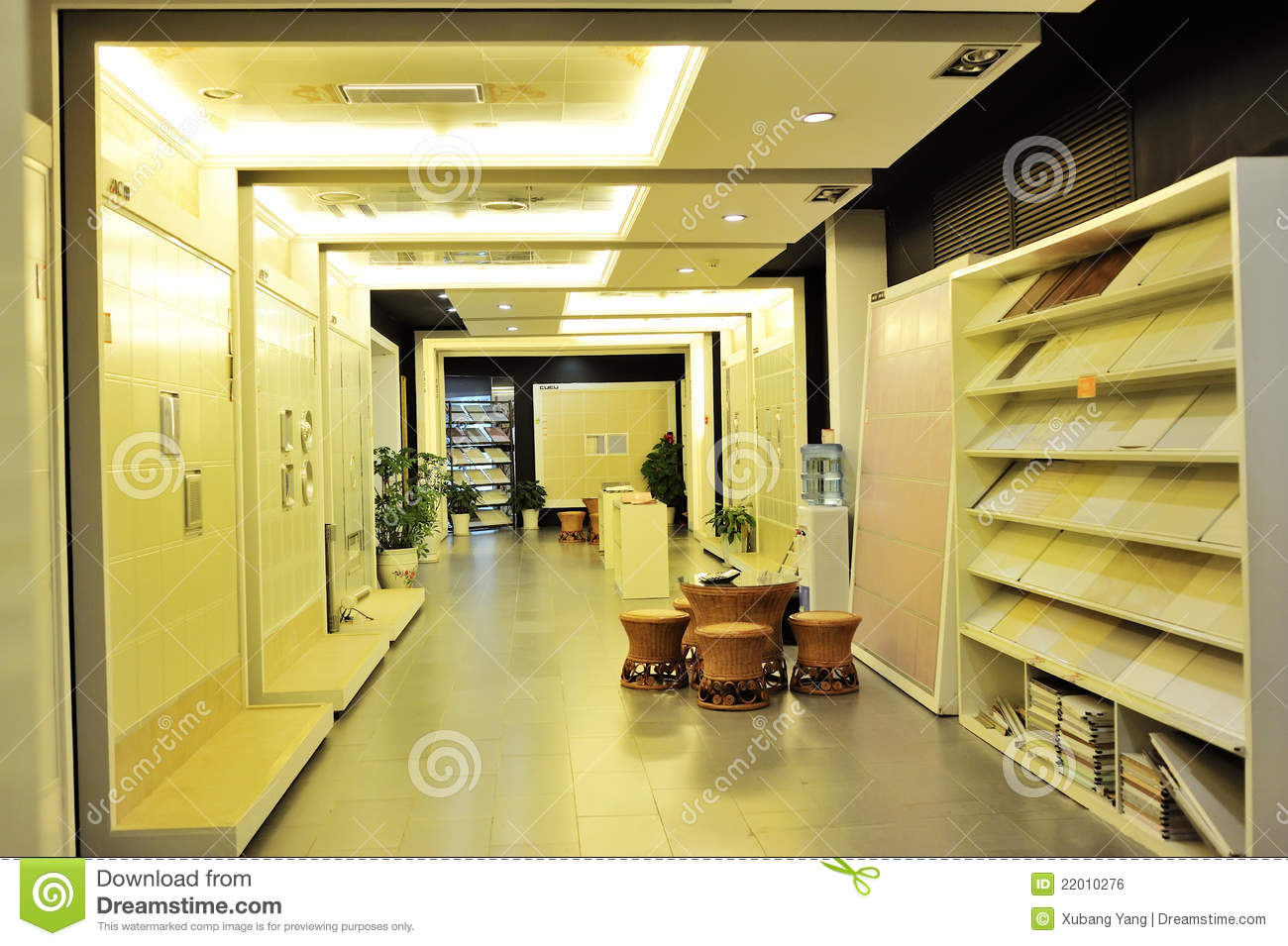 Ceramic tile store editorial photo image of life interior 22010276 ceramic tile store dailygadgetfo Image collections
