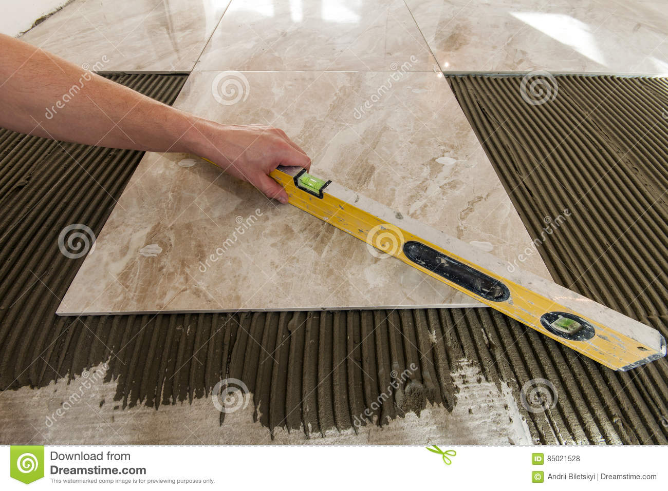 Ceramic tiles and tools for tiler floor tiles for Ceramic floor installation