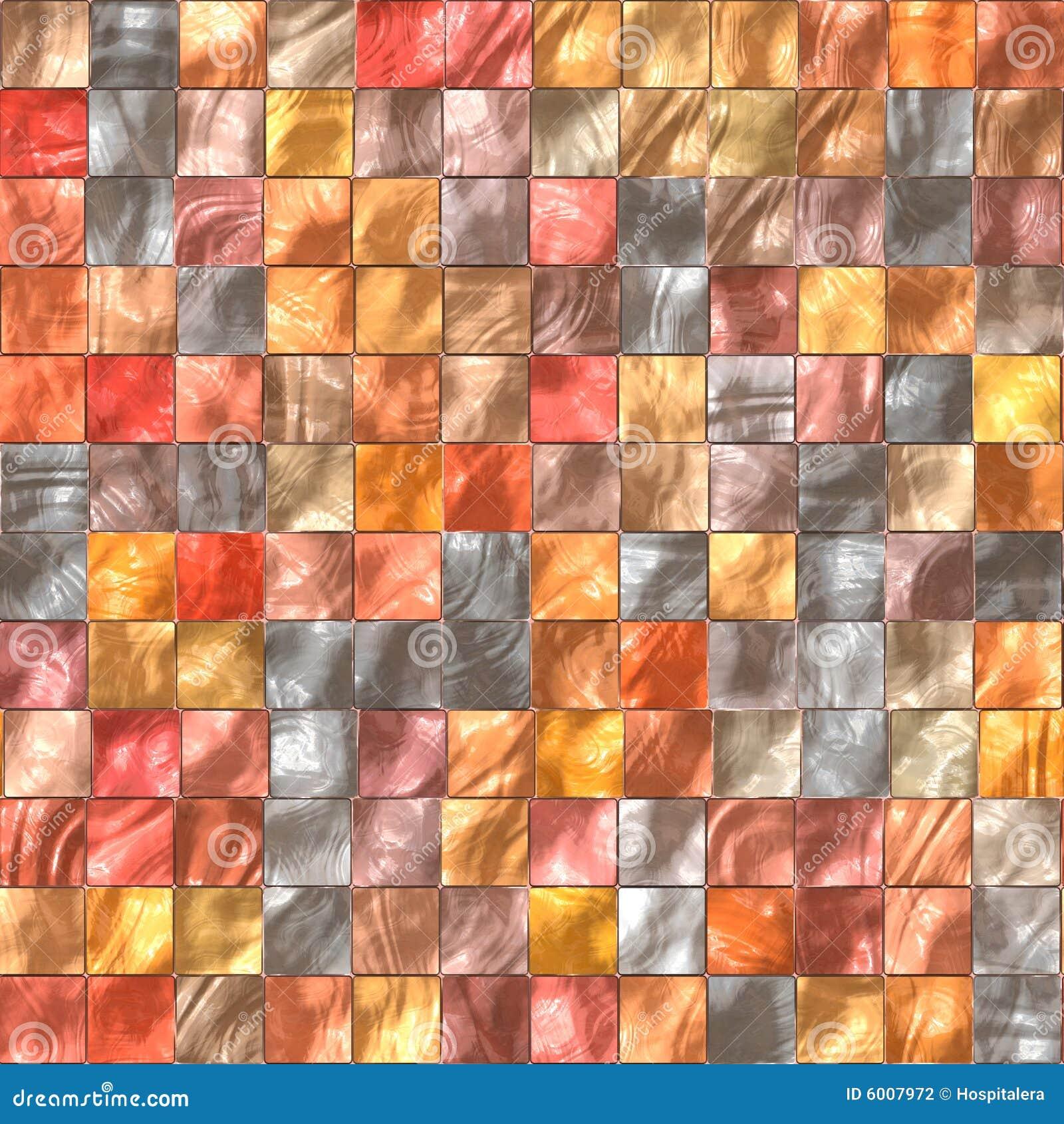Ceramic tiles warm colors stock illustration illustration of ceramic tiles warm colors dailygadgetfo Images