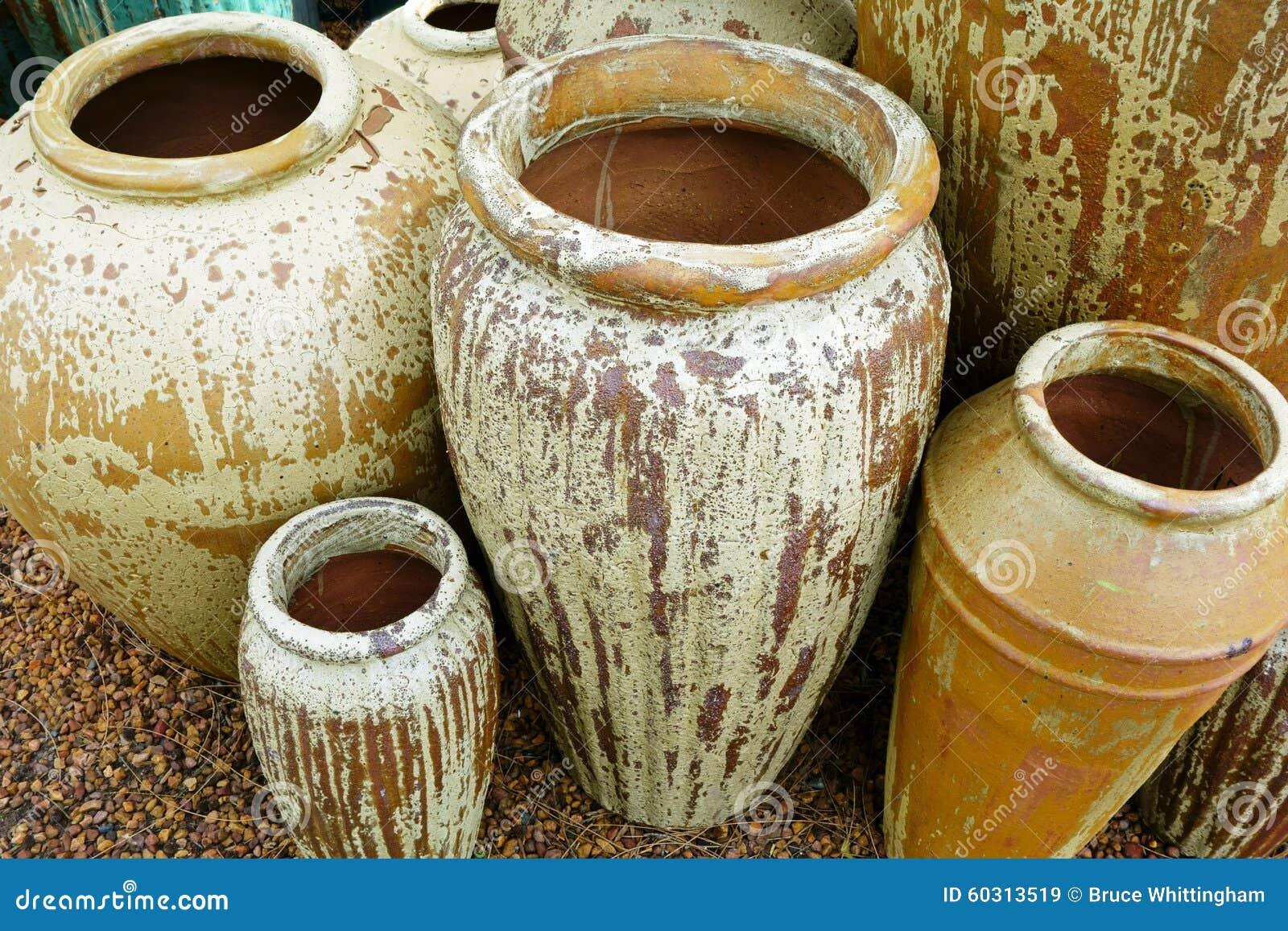 Large Ceramic Pots For Sale Part - 34: Ceramic Garden Large Pots Sale ...