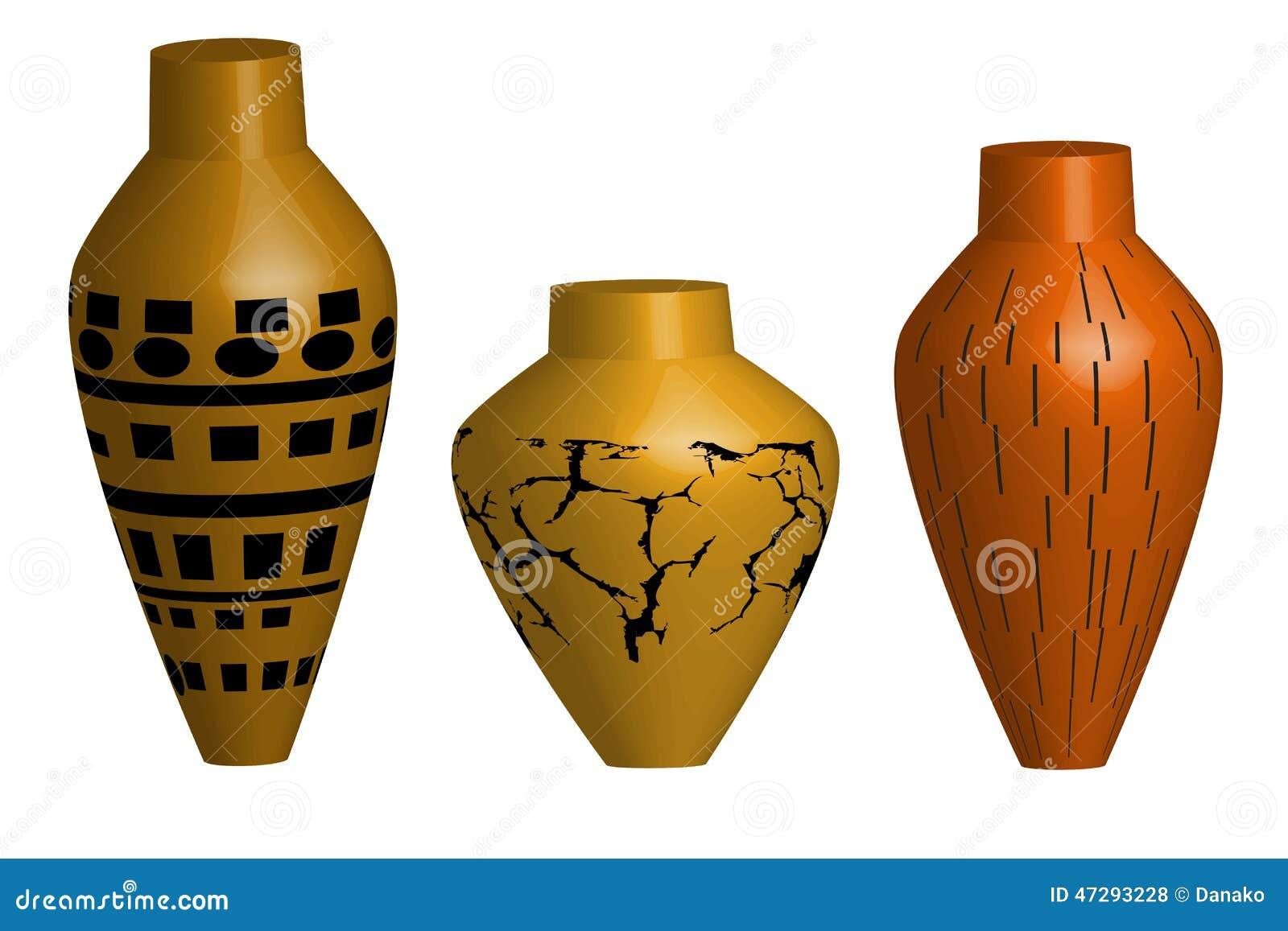 Ceramic vase illustration stock illustration illustration of ceramic vase illustration reviewsmspy