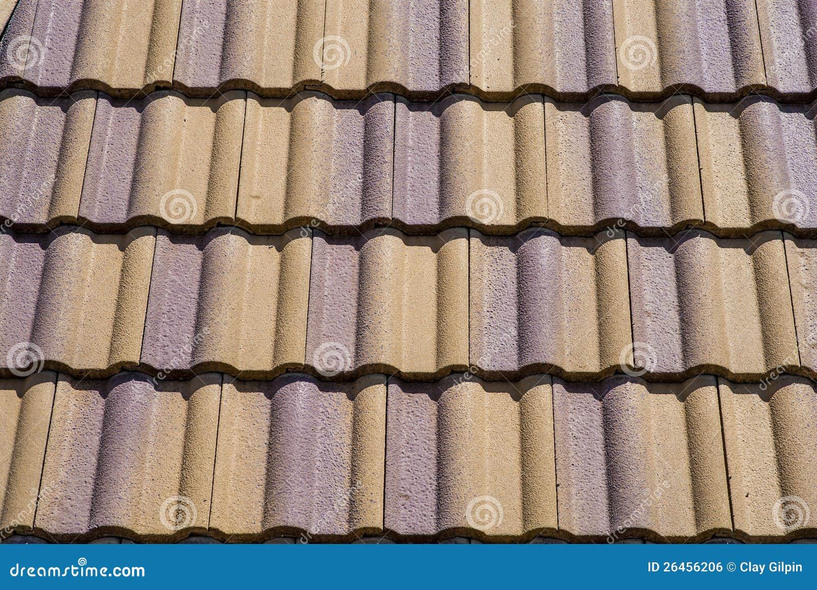 Ceramiczne Dachowe Płytki
