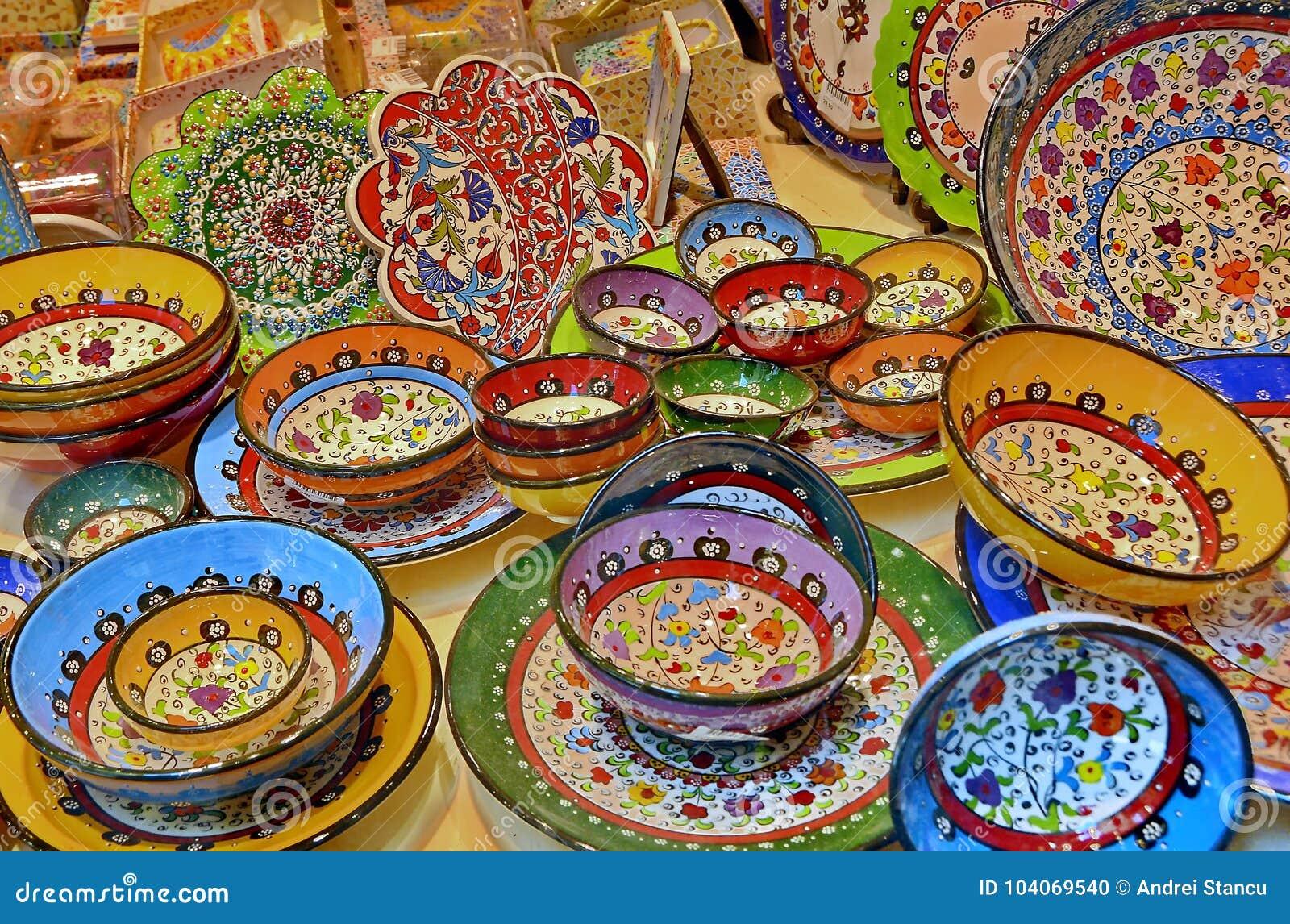 Ceramiczny Hiszpania