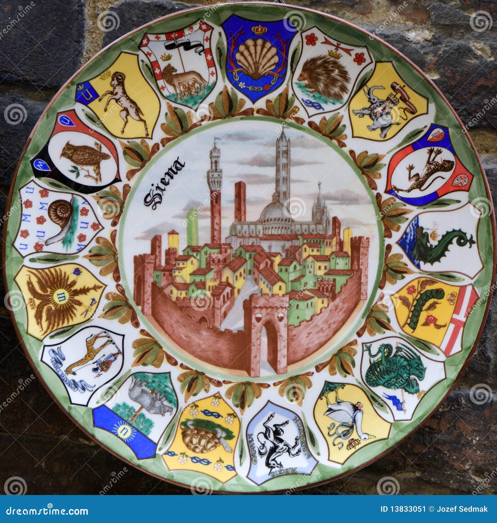 Ceramika Siena