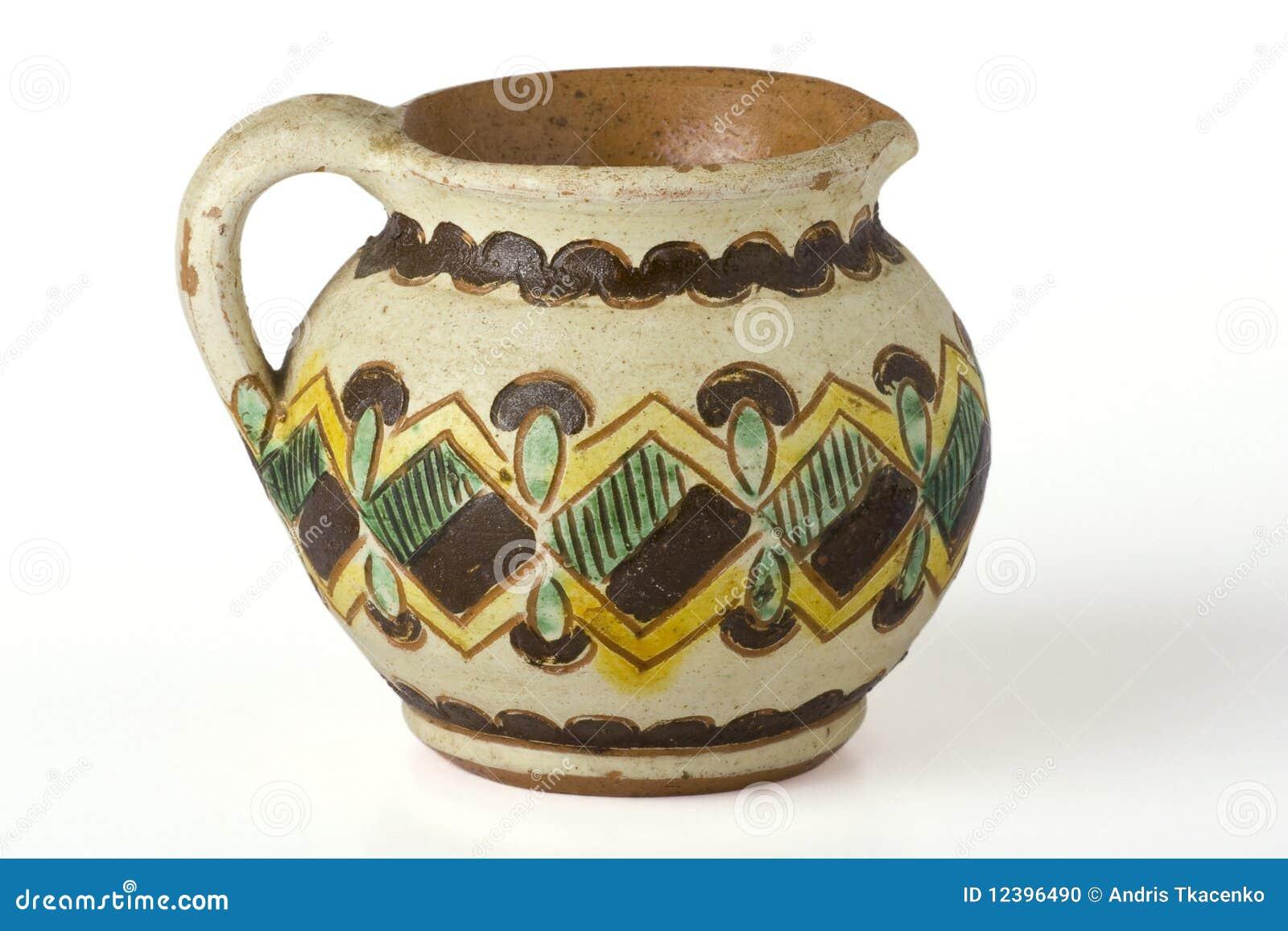 Ceramika wazowe
