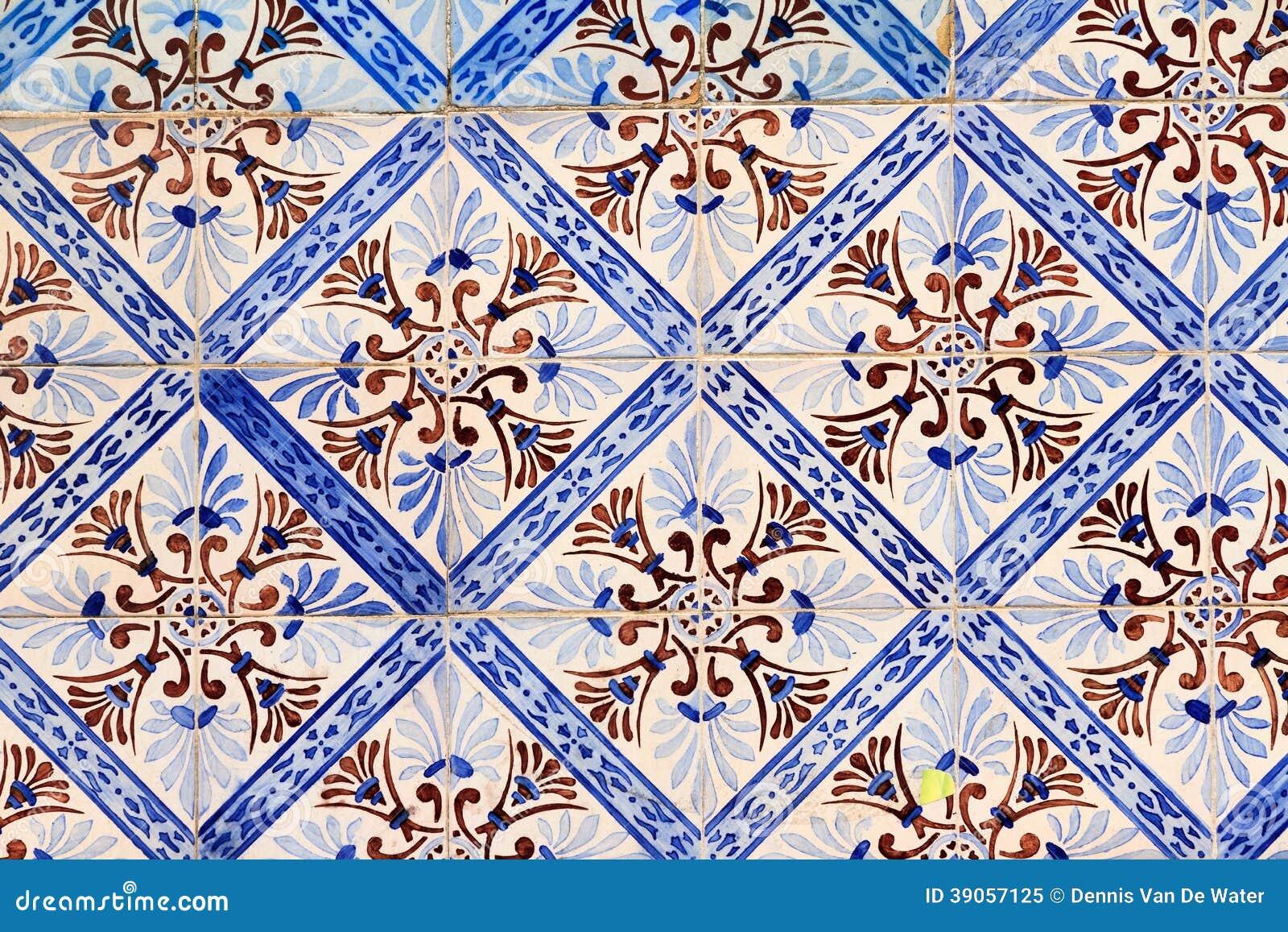 Ceramisch Lissabon