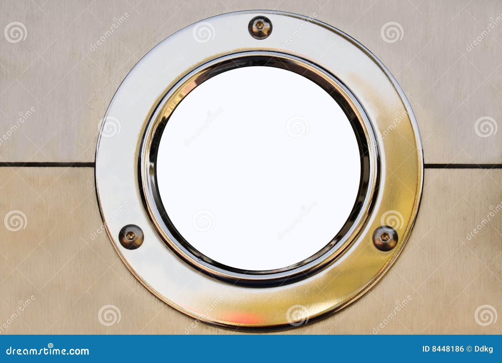 Cerchio con un potenziale