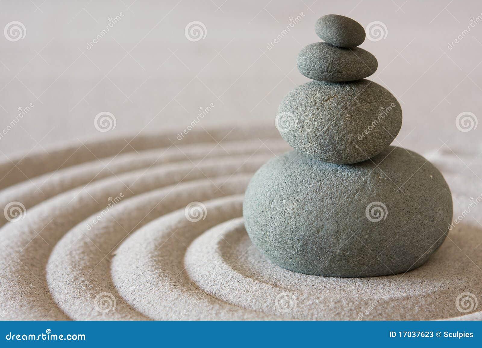 Cerchio di zen