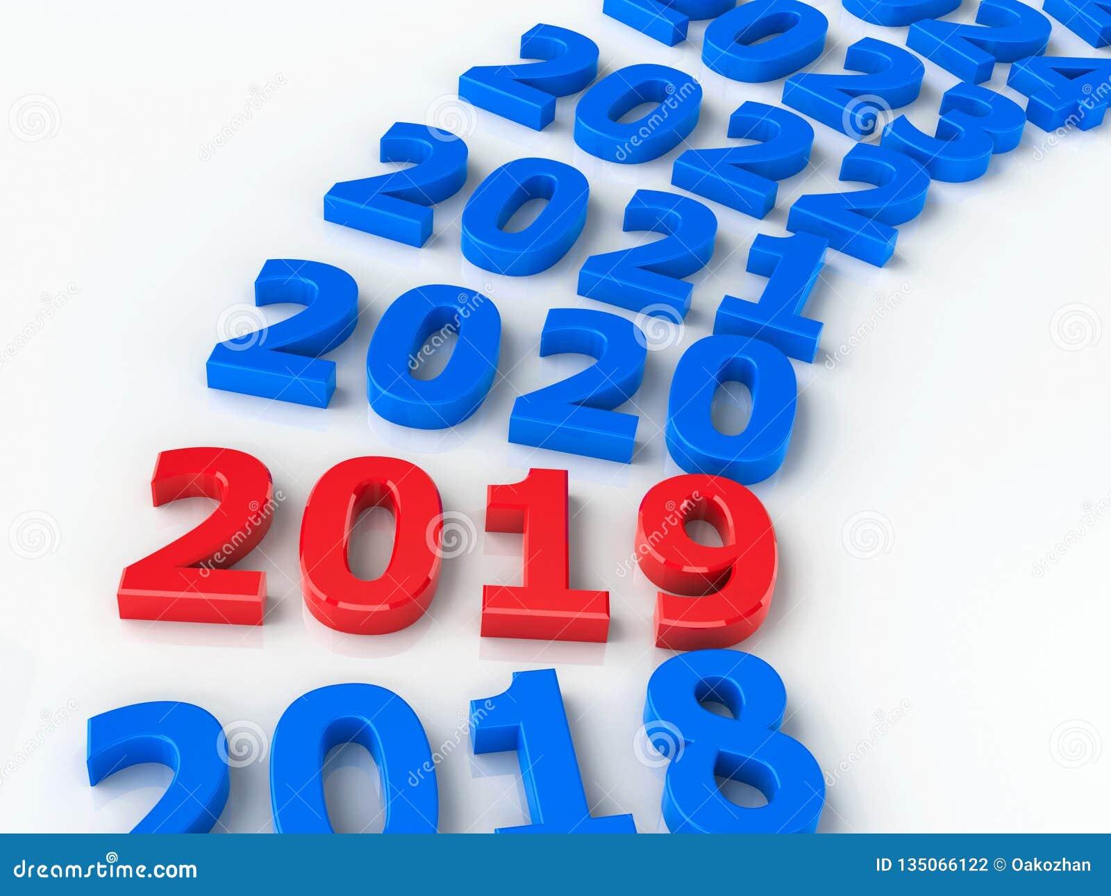 2019 cerchio futuro #2