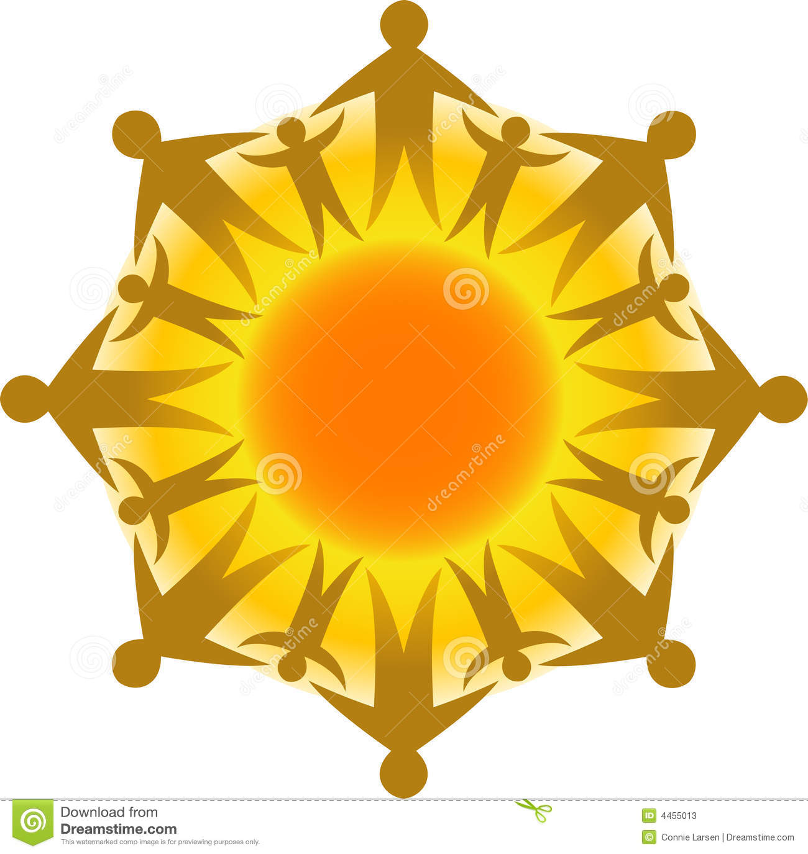 Cercle de durée Sun/ENV