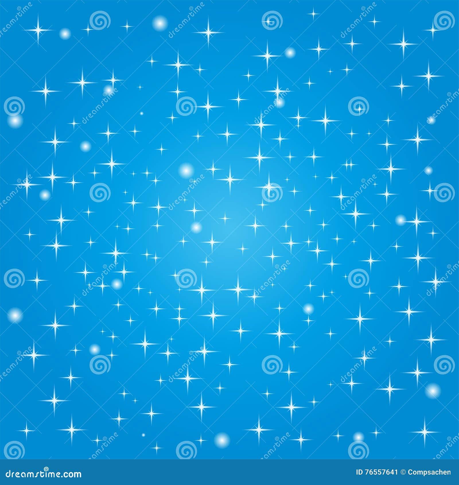 Cercles, étoiles, fond,