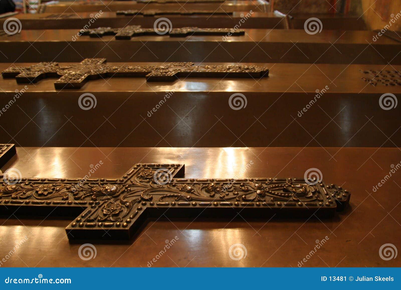 Cercueils dans Kremlin