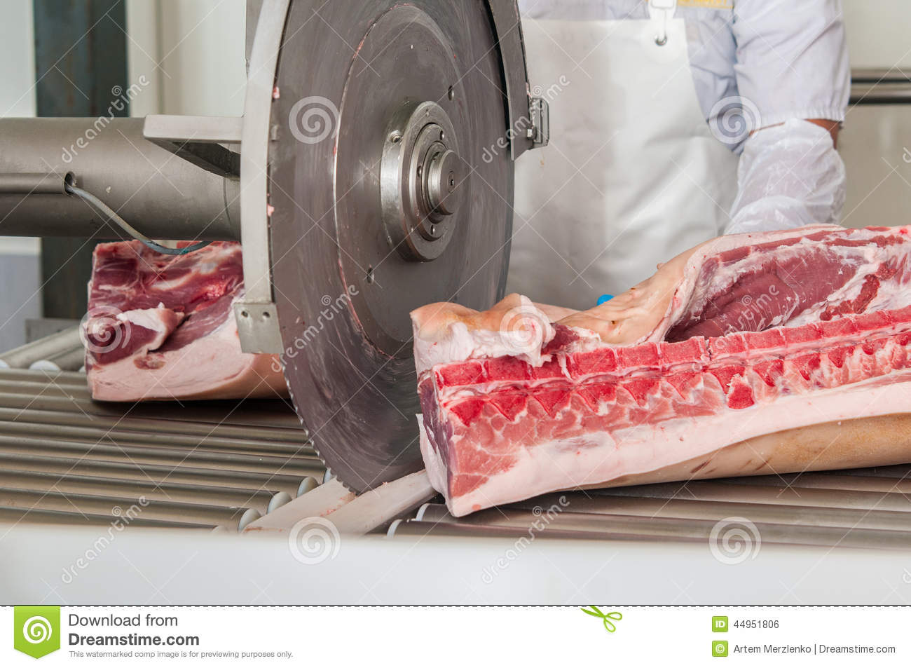 Potential Food Hazards You Can Identify For This Meat Slicer