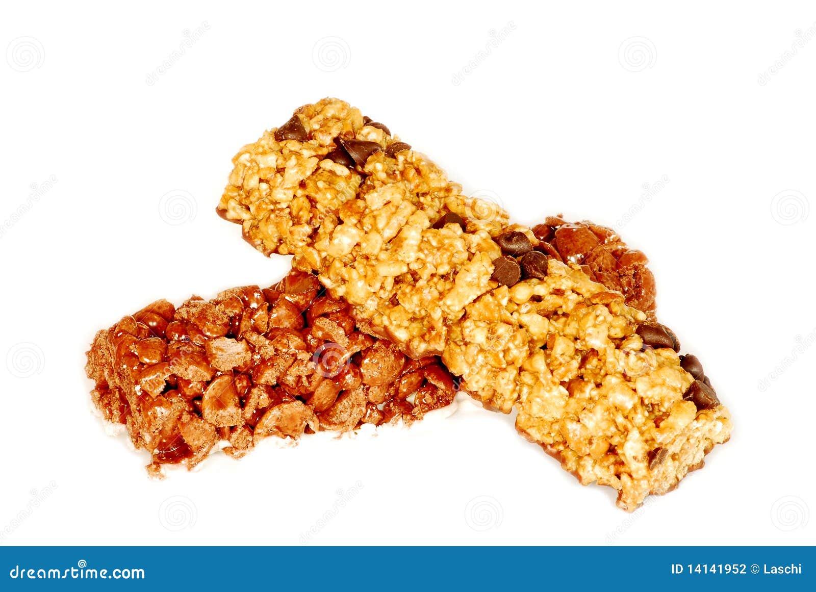 Cereal S'more Bars Recipes — Dishmaps