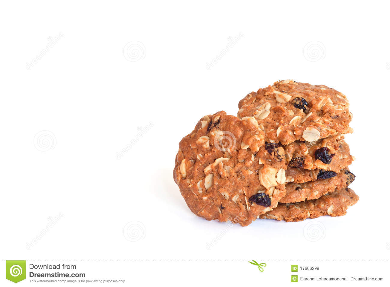 Cereal Cookies i