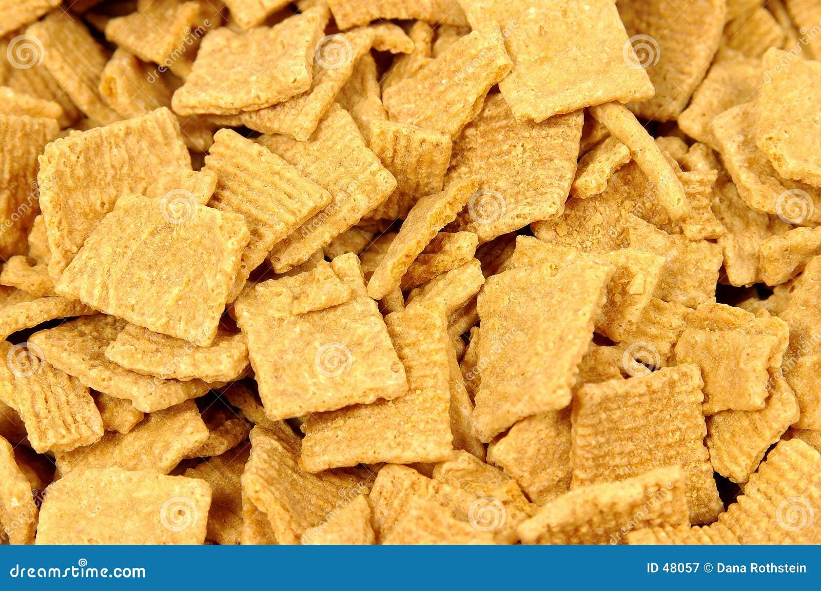 Cereal del cinamomo