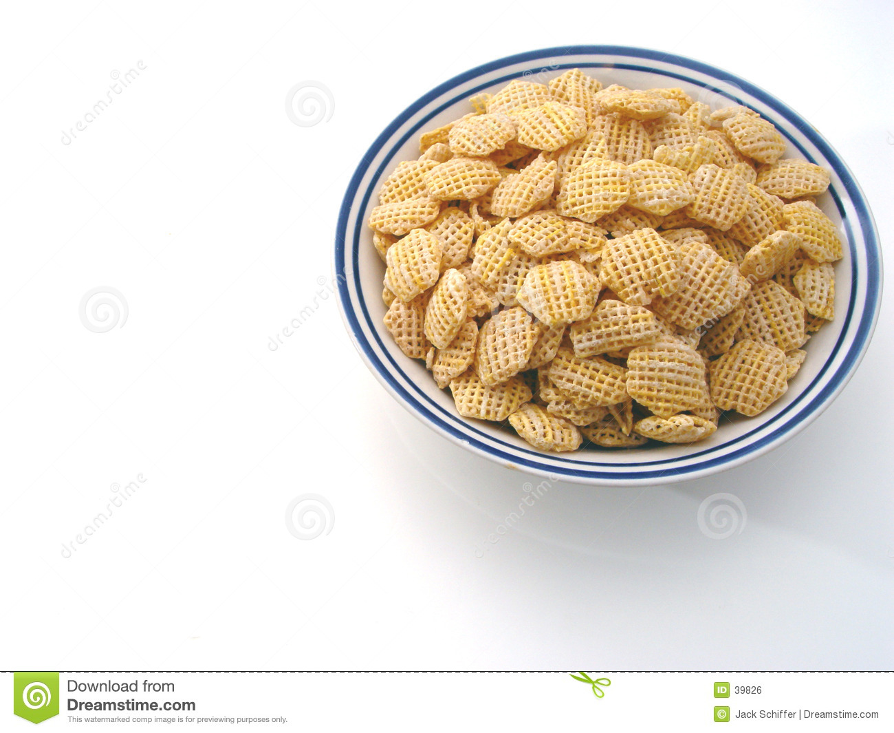 Cereal liso