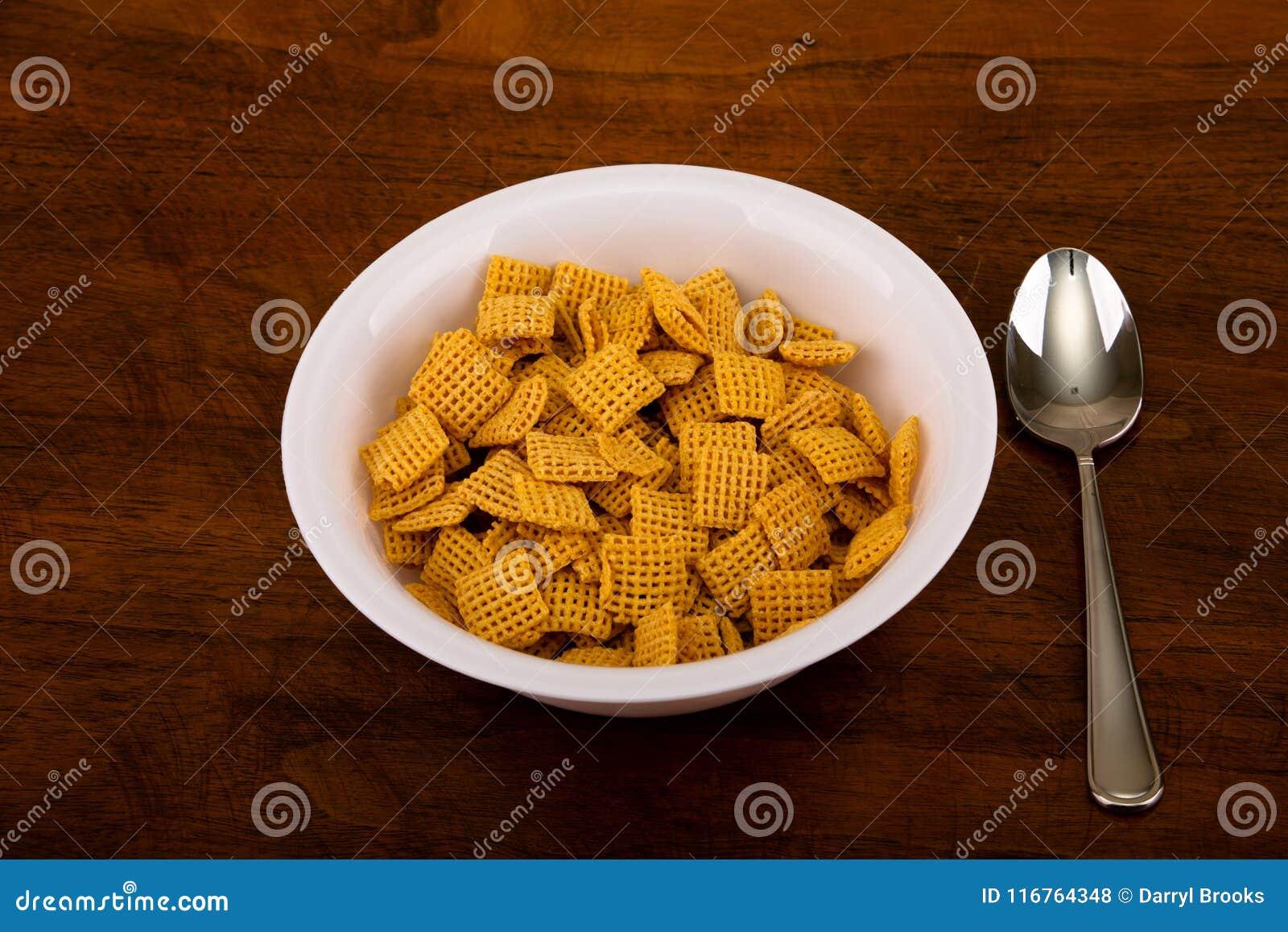 Cereale croccante del cereale