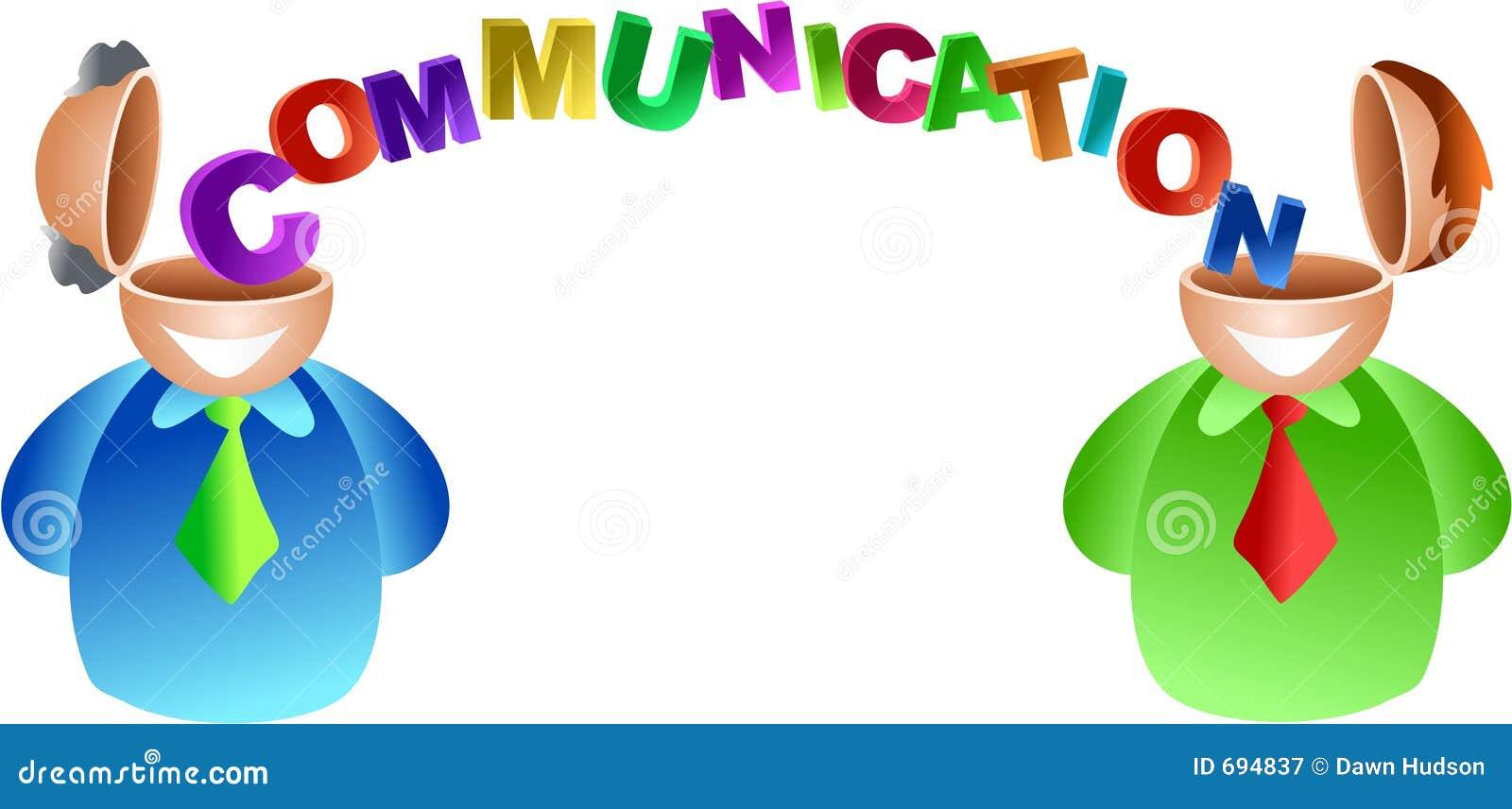 Cerebro de la comunicación