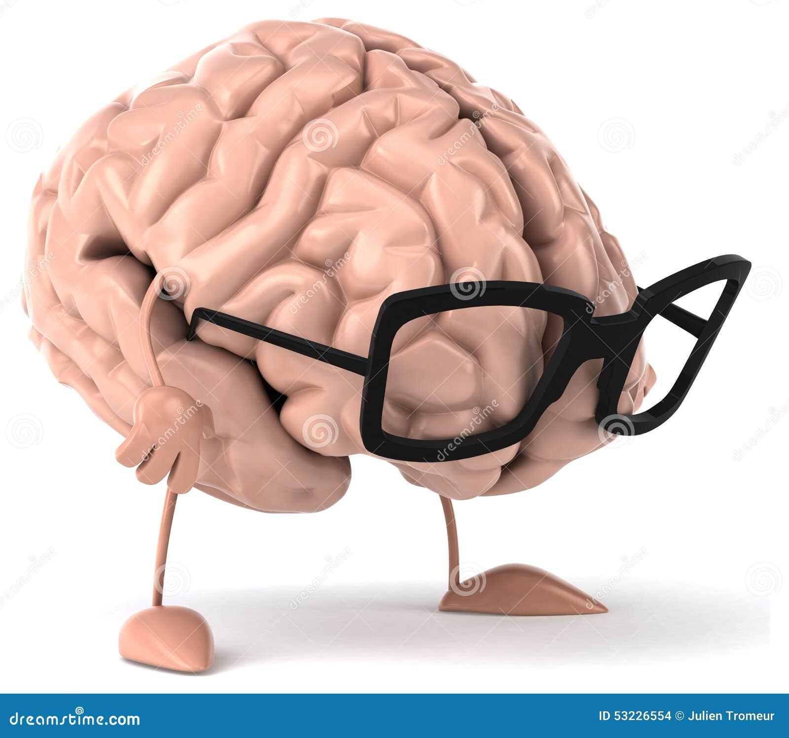 Cerebro de la diversión