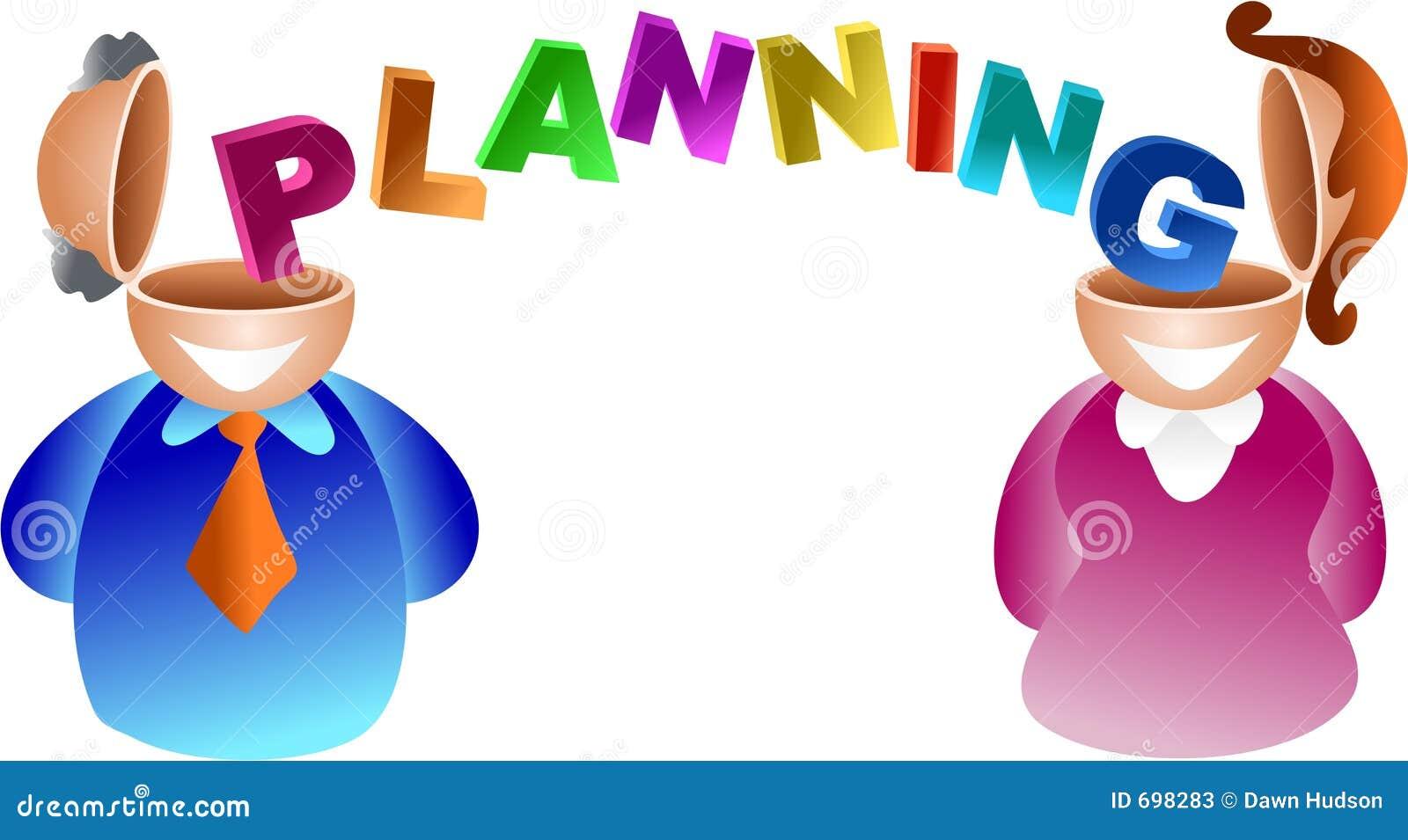 Cerebro de las hojas de operación (planning)