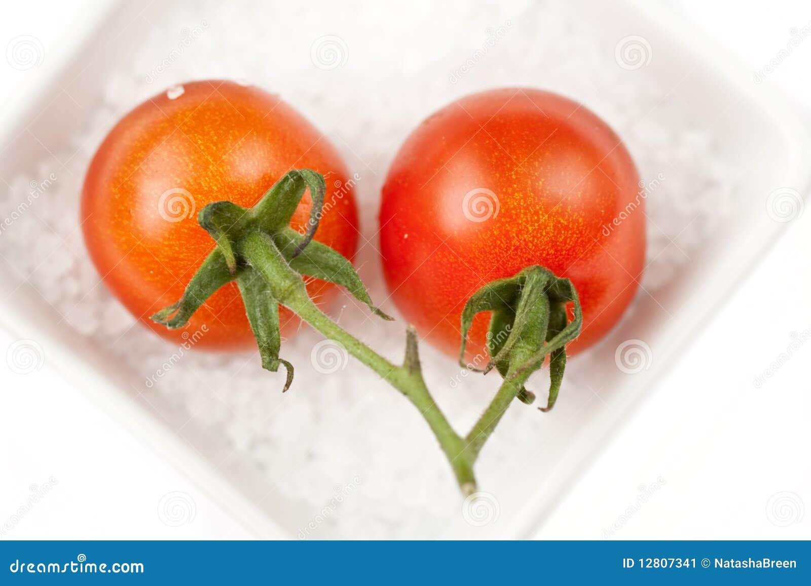 Cereja dos tomates