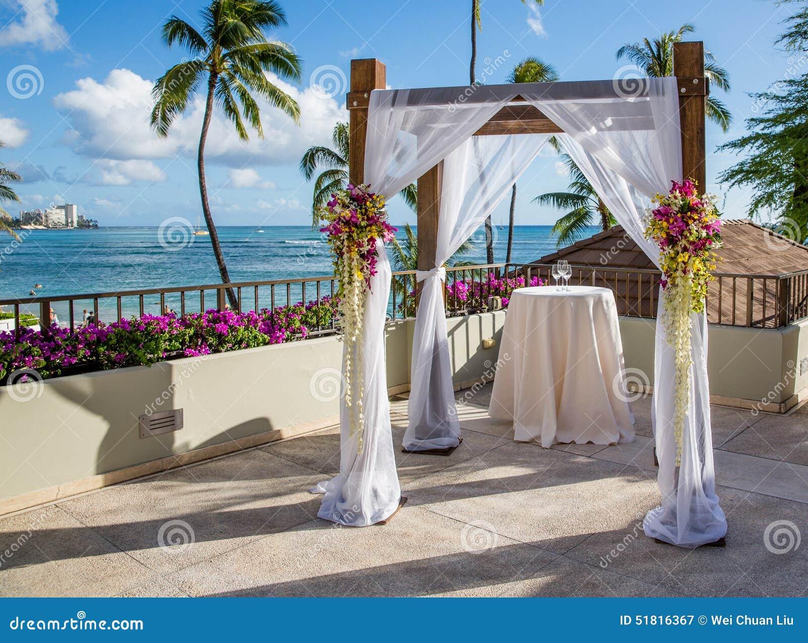 Bodas De Hawaii