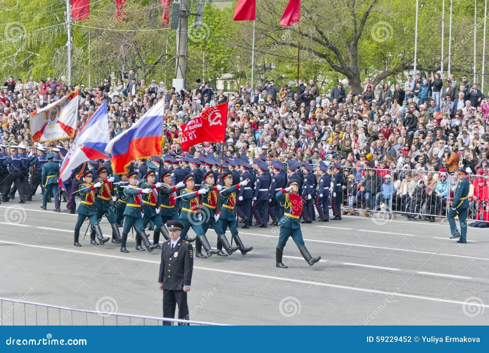 Download Ceremonia Rusa Del Desfile Militar De La Abertura En Vencedor Anual Fotografía editorial - Imagen de nuclear, indicador: 59229452