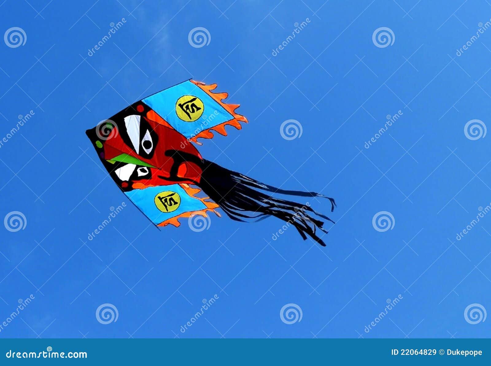 Cerf-volant chinois