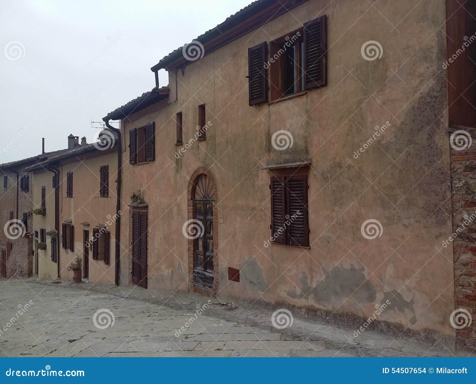 Certaldo, destination italienne dans Tuscania