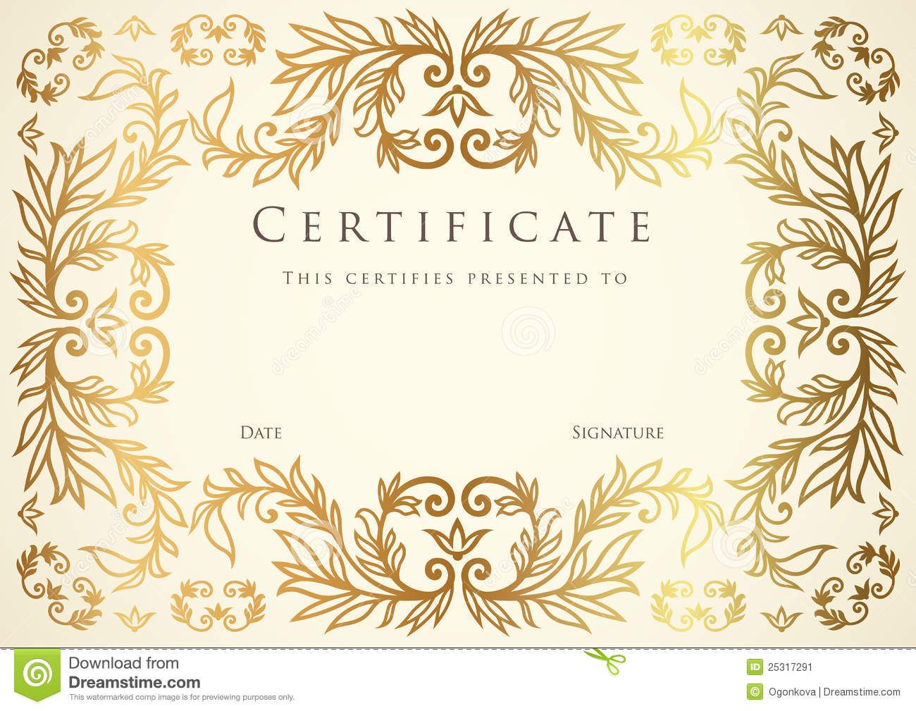 Reiki Certificate Templates To Download Wallpaper