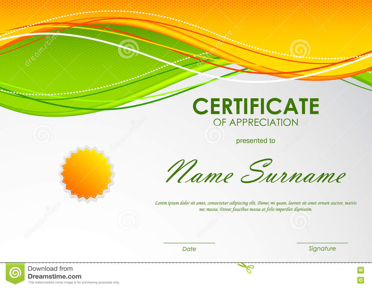 Background certificate of appreciation tiredriveeasy background certificate of appreciation yadclub Images