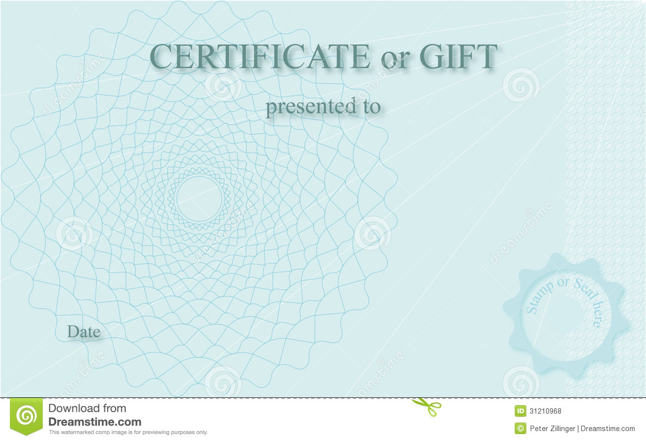 editable gift certificate templates .