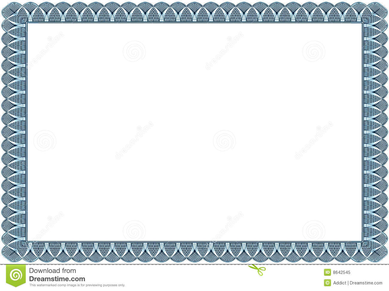 Fancy diploma border images galleries for High school diploma certificate fancy design templates