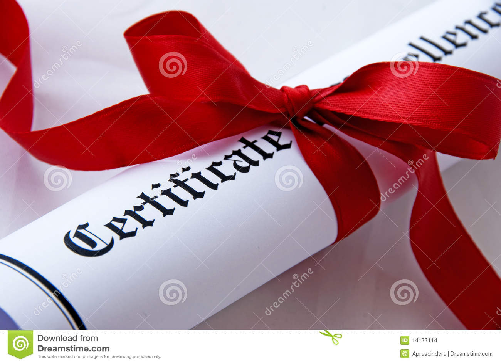 Certifikatutmärkthet