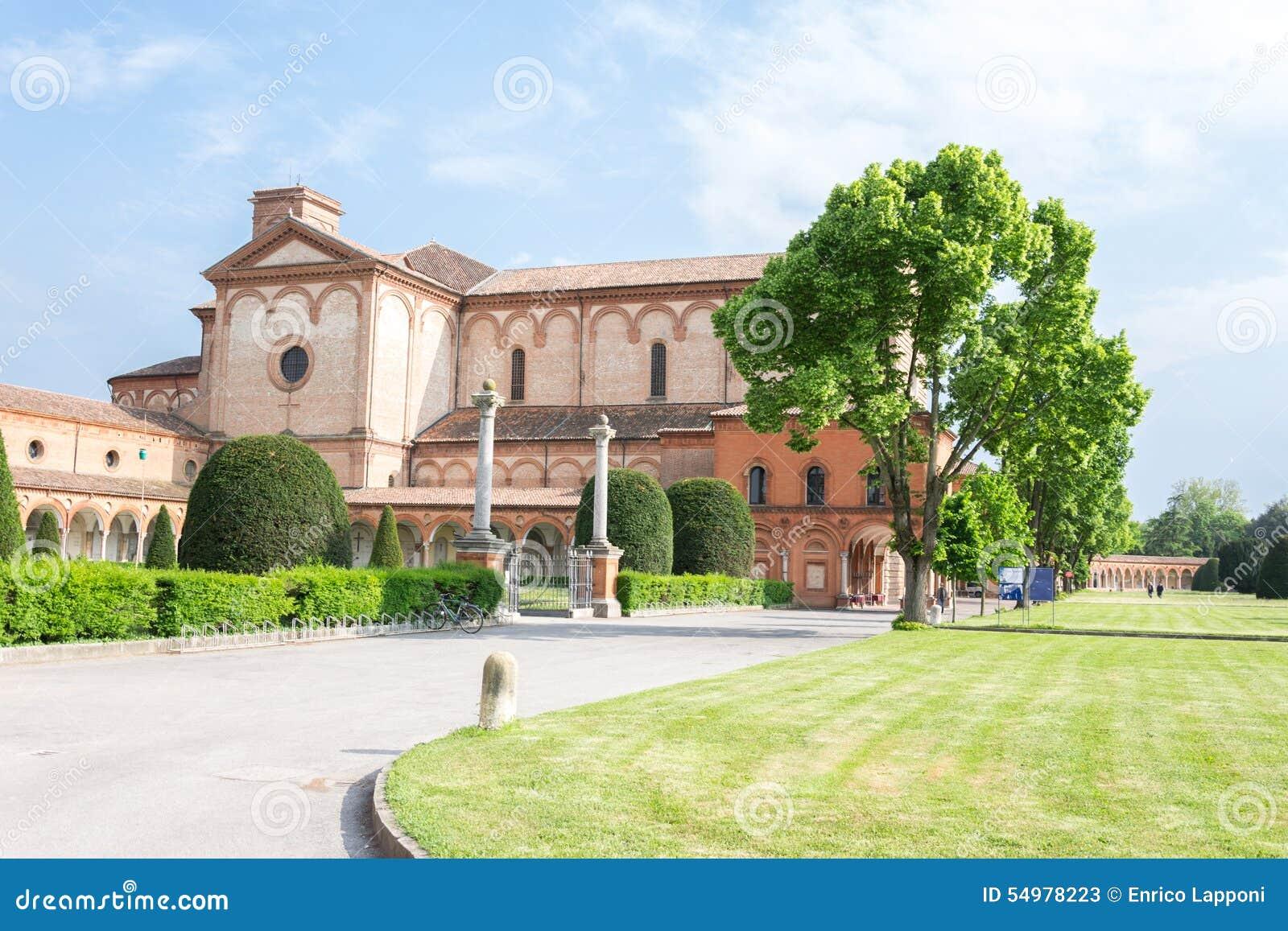 Certosa av Ferrara