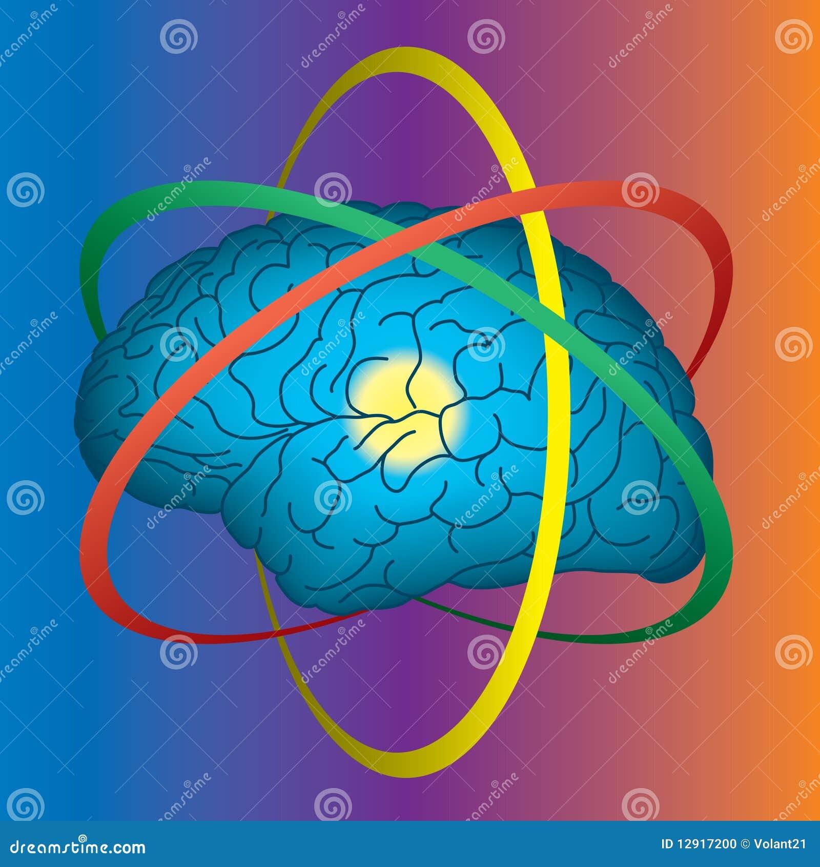 Cerveau atomique