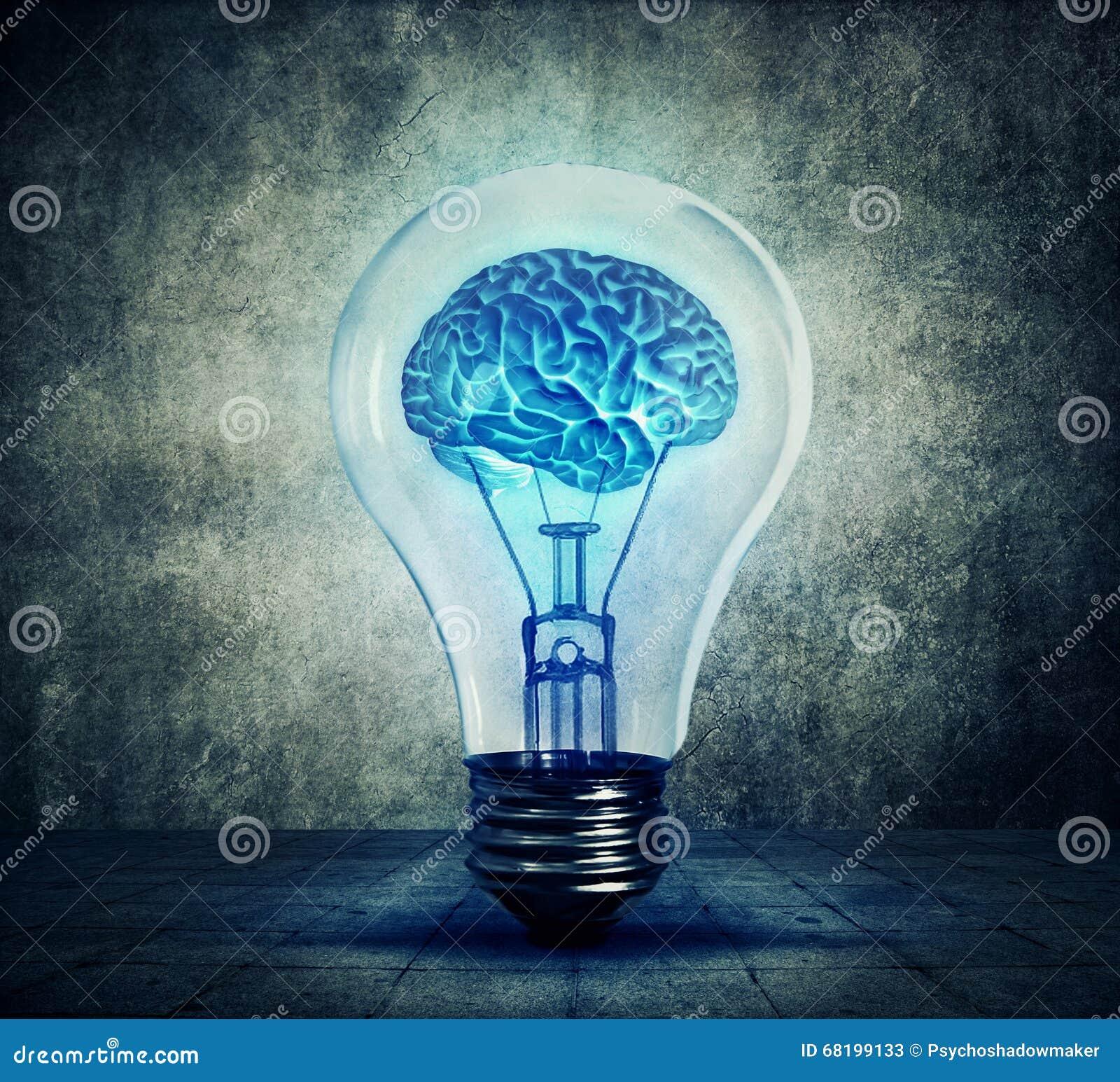 Cerveau d ampoule