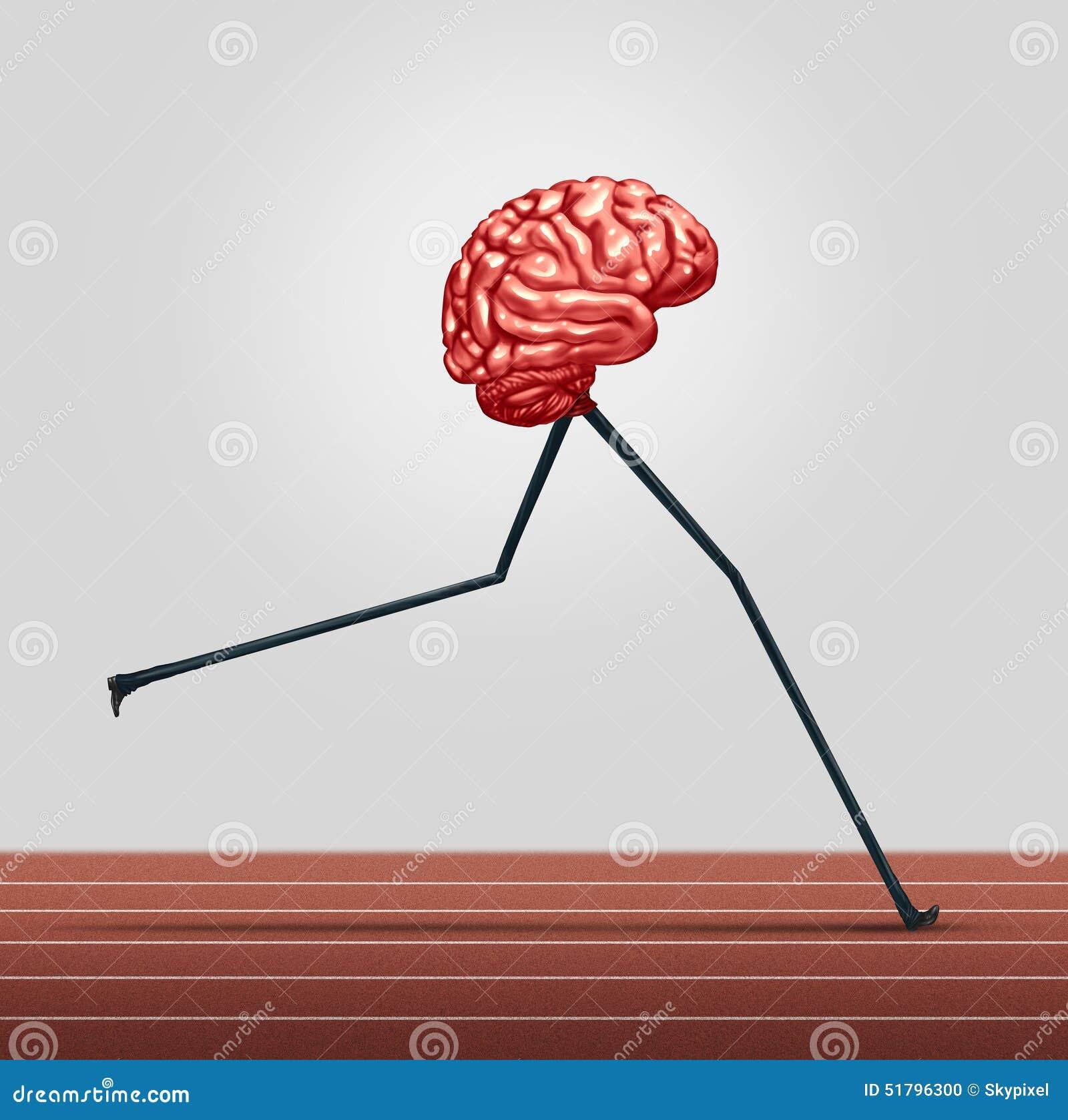 Cerveau rapide