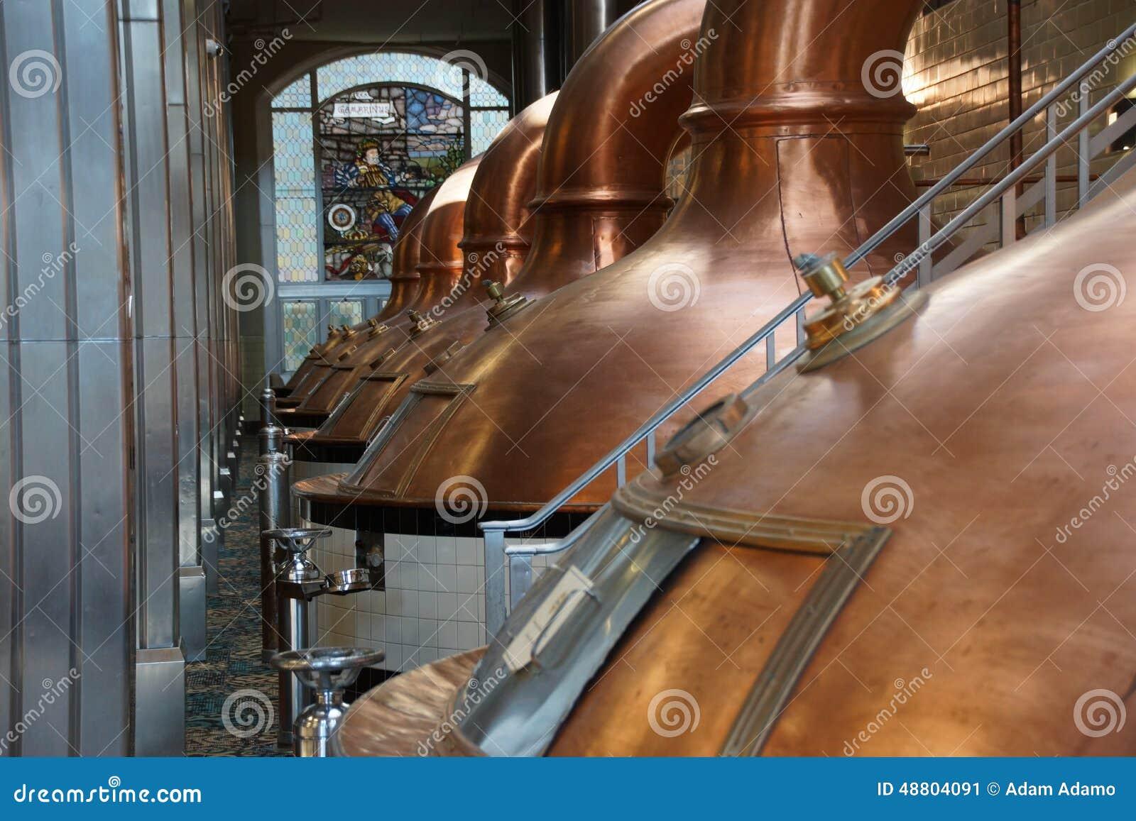 Cervecería Milwaukee