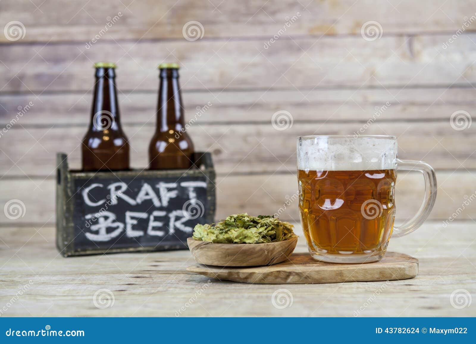 Cerveja do ofício