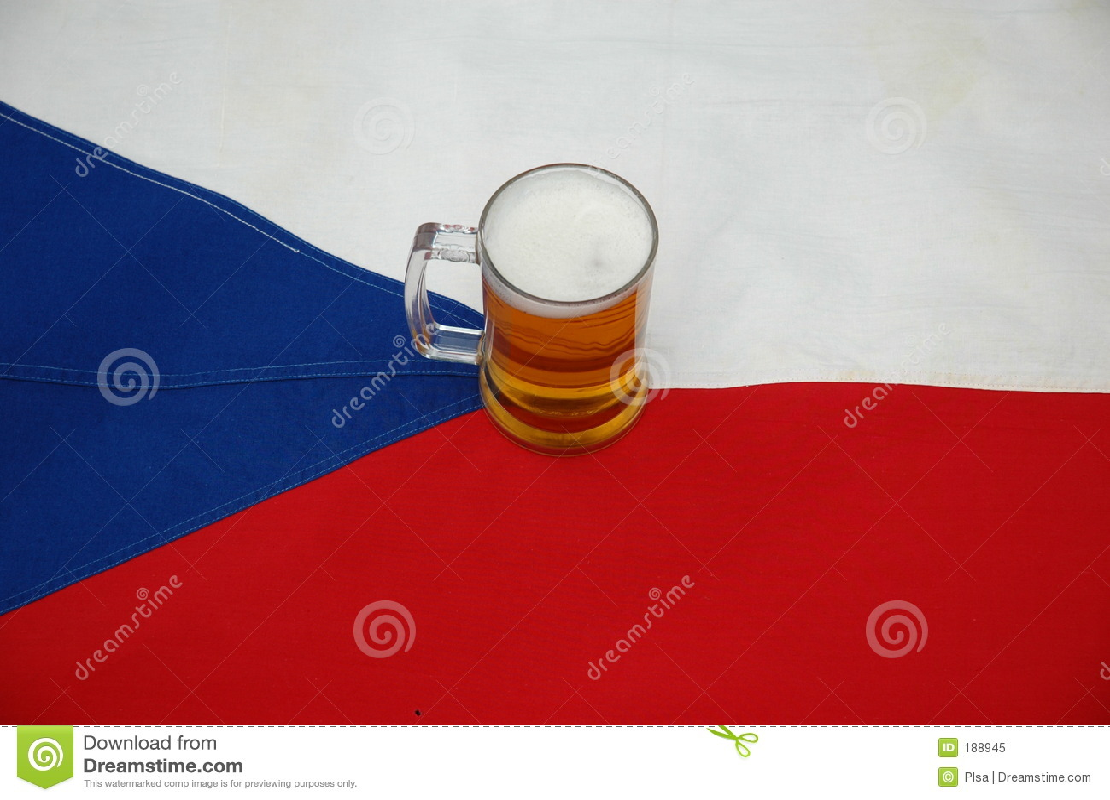 Cerveza e indicador