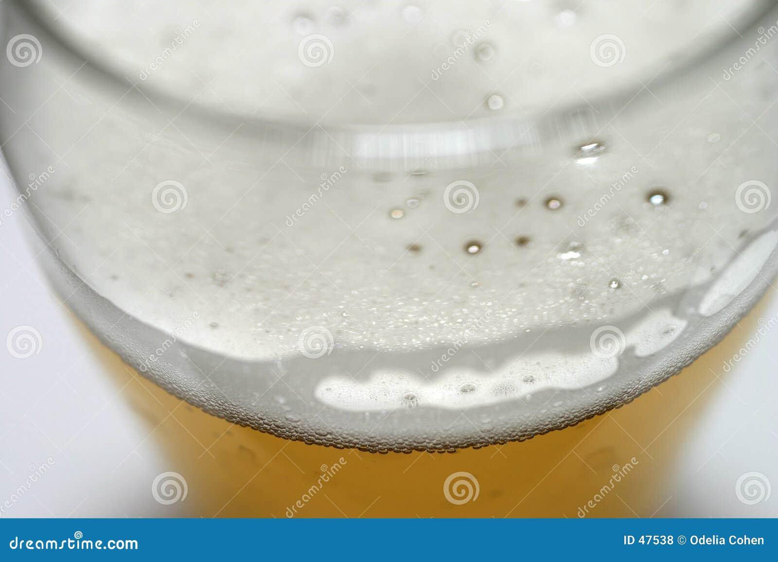 Cerveza - macro