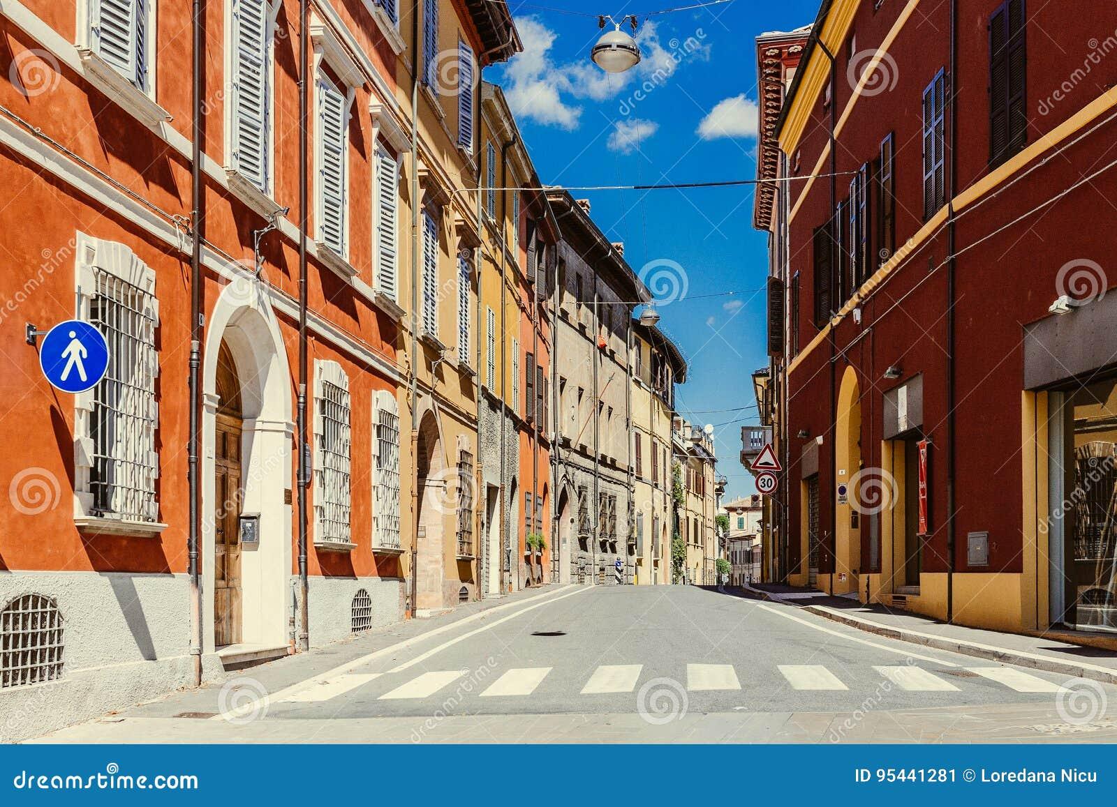 Cesena, Ιταλία