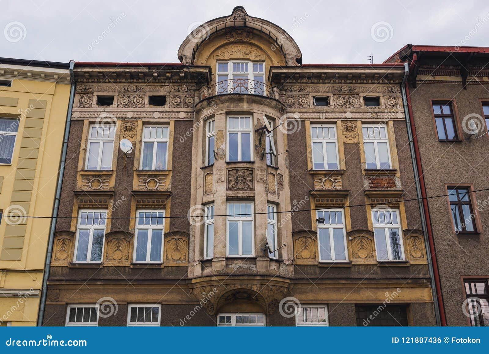 Cesky Tesin στη Δημοκρατία της Τσεχίας