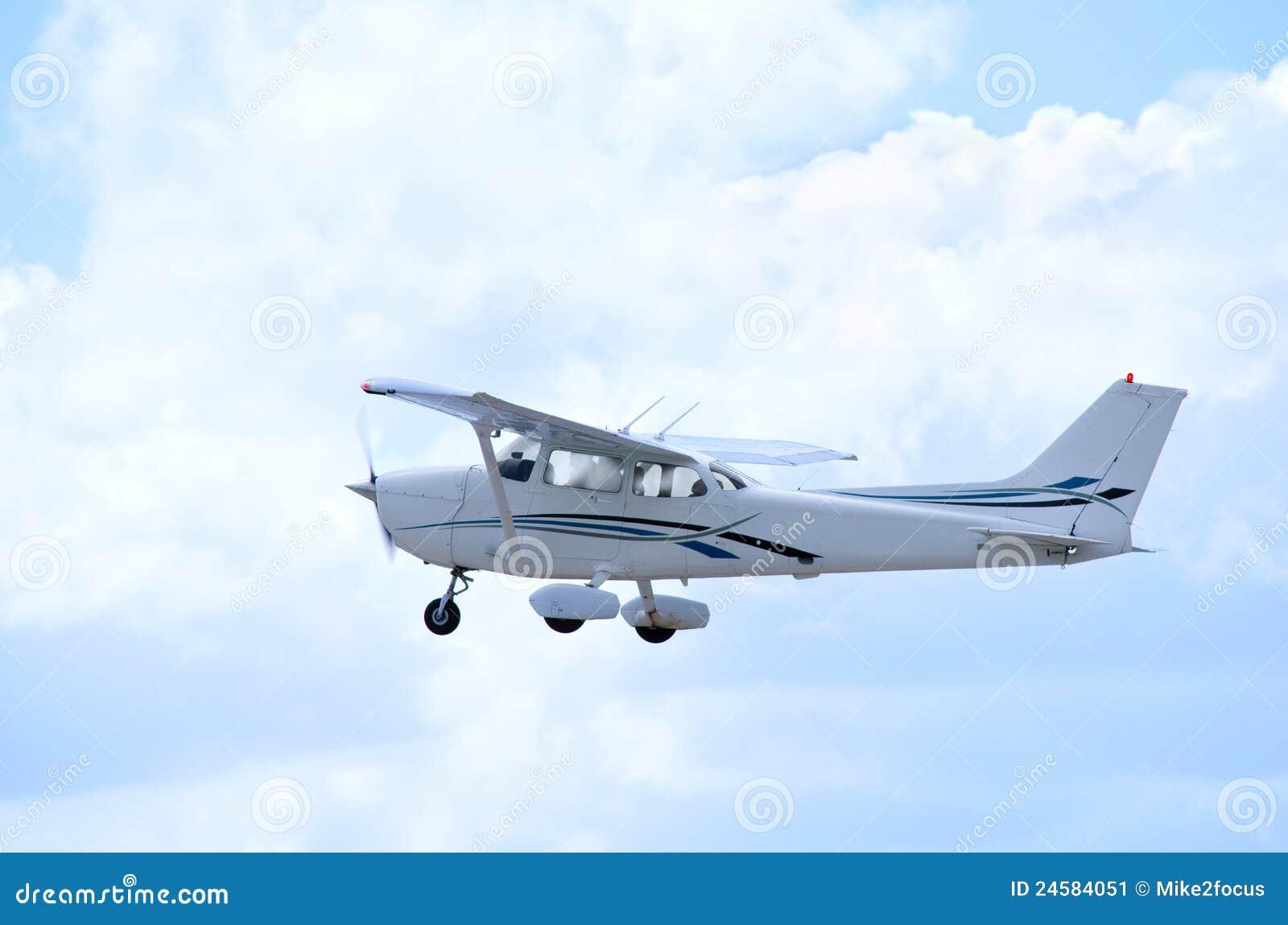 Cessnaflyg